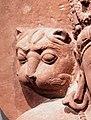 The God Vishnu in Three Incarnations (Simha).jpg