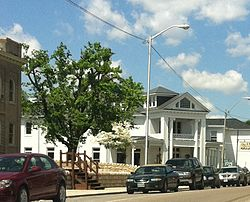 The Inn At Wise Courthouse Jpg