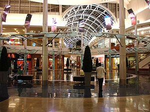 The Mall at Millenia - The Mall at Millenia