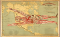 The Man of Commerce - Anthropomorphic map.png