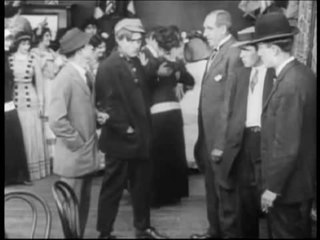<i>The Musketeers of Pig Alley</i> 1912 film