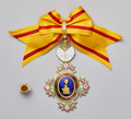 The Order of the Precious Crown, Butterfly.png
