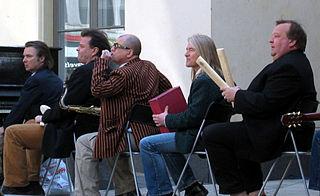 Lapinlahden Linnut Finnish band