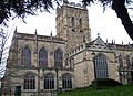 The Parish Church of St Mary and St Michael - geograph.org.uk - 29771.jpg