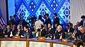 The Prime Minister, Shri Narendra Modi at the 12th East Asia Summit, in Manila, Philippines on November 14, 2017 (3).jpg