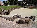 The Roman Amphitheatre, Deva Victrix (Chester, UK) (8392244106).jpg
