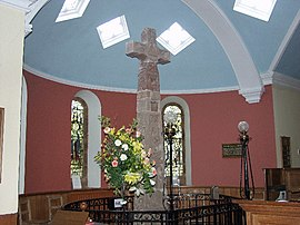 The Ruthwell Cross - geograph.org.uk - 116180.jpg
