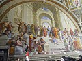 The School of Athens by Raphael (5986706095).jpg