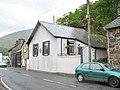 The Snooker Hall, Ffordd Gwynant - geograph.org.uk - 446378.jpg