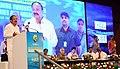 The Vice President, Shri M. Venkaiah Naidu addressing the 11th Indian Fisheries and Aquaculture Forum, in Kochi, Kerala.jpg