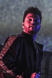 The Weeknd discography Artist discography