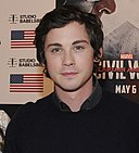 Logan Lerman: Age & Birthday