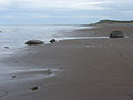 The beach at Crosscanonby - geograph.org.uk - 788599.jpg