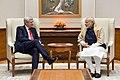 The former Prime Minister of Canada, Mr. Stephen Harper calls on the Prime Minister, Shri Narendra Modi, in New Delhi on January 15, 2018 (1) (cropped).jpg