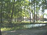 The large green village of Zuidlaren.JPG