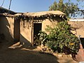 The mud made house of most generous and the most poor people of Kpk province , qasmi village, Pakistan.jpg