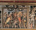 The punishment of Tarpeia (Palazzo Spada).jpg