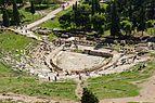 Theatre of Dionysus Acropolis Athens Greece.jpg