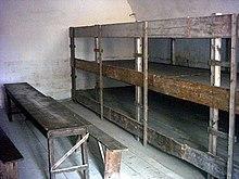 Nazi concentration camps holocaust