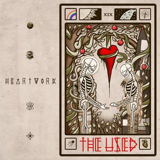 <i>Heartwork</i> (The Used album) 2020 studio album by the Used