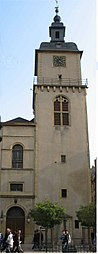 Thionville bell tower.JPG