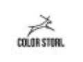 This is a logo owned by Siddhivinayak Clothings Co. for Color Stori..jpg