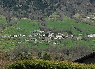 Thoiry, Savoie Commune in Auvergne-Rhône-Alpes, France