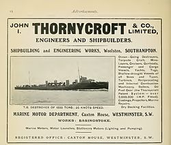Thornycroft advertisement Brasseys 1915.jpg