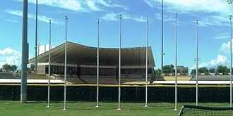 Tiger Park - Image: Tiger Park (Baton Rouge, LA)