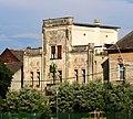 Timisoara, casa cu fatada gotica.jpg