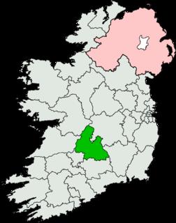 Tipperary North (Dáil constituency) former Dáil Éireann constituency (1948-2016)