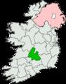 Tipperary North (Dáil Éireann constituency).png