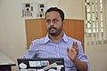 Tito Dutta Talks - West Bengal Wikimedians Strategy Meetup - Kolkata 2017-08-06 1605.JPG