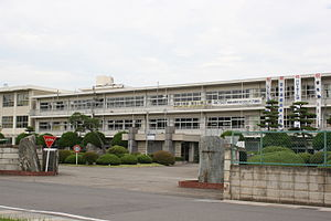 Tochigi Technical High School.JPG