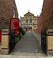 Toll Gavel Methodist Church, Beverley - geograph.org.uk - 878097.jpg