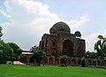 Tomb of Abdul Rahim Khan-I-Khana.jpg