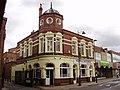 Tomis Kitchen, Deptford, SE8 (2865778225).jpg