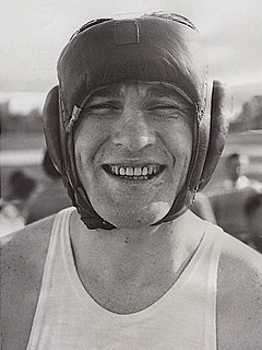 Tommy Loughran American boxer