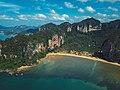 Ton Sai Beach and rocks.jpg