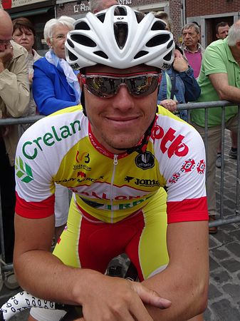 Tongeren - Ronde van Limburg, 15 juni 2014 (B111).JPG
