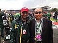 Tony Fernandes and Russ Fujioka.jpg