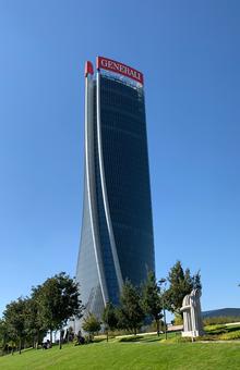 Assicurazioni Generali - Wikipedia