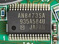 Toshiba XM-7002B - Nidec motor - Matsushita AN8473SA-92342.jpg