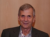 Odwórca roli, William B. Davis
