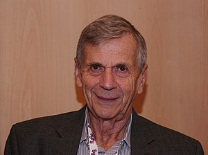 Musings of a Cigarette Smoking Man - William B. Davis was pleased to have an episode revolve around his character.