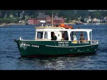 Fájl: Tour Boat Gloucester.ogv