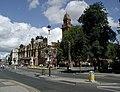 Town Hall, Royal Leamington Spa - geograph.org.uk - 2020.jpg