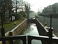 Town Lock, River Nene, Northampton - geograph.org.uk - 80041.jpg