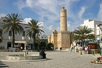 Sousse - The Ribat of Sousse
