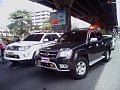 Toyota Fortuner & Mazda BT-50 in 2013–14 Thai political crisis.jpg